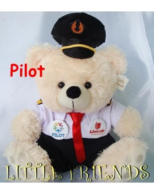 Boneka Profesi Pilot Lion Air 648f1373c2